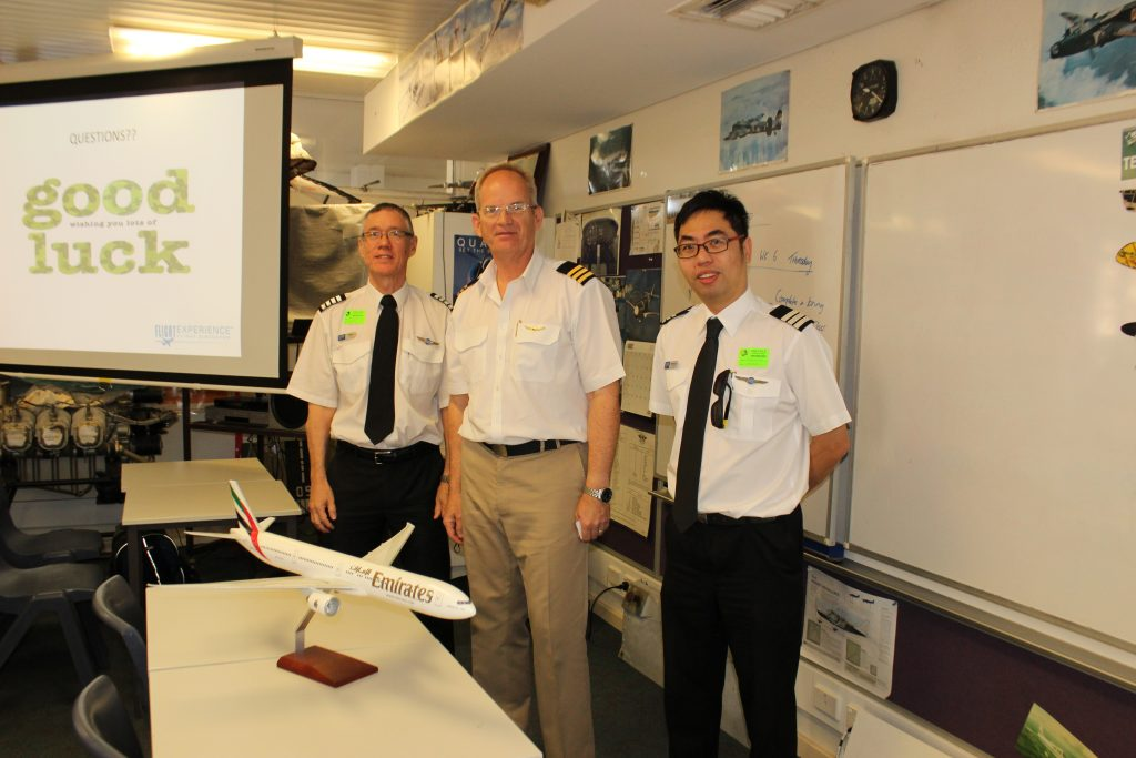 Aviation Studies - Melville Senior High School